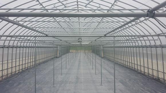 農林水産省補助事業『攻めの農業実践緊急対策事業』山形県小国町ハウス栽培施設の実施・運営サポート開始について4